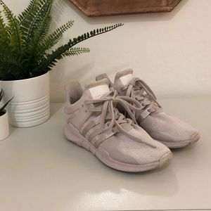 Adidas light Pink Equipment Adv Sneakers size 7.5